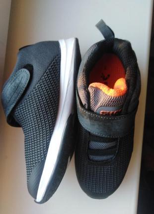 Новые кроссовки shaq