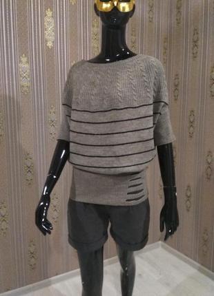Платье, туника, кофта, свитер, джемпер. трансформер.
