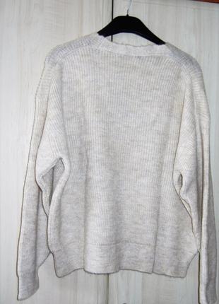 Новый пуловер mango4 фото