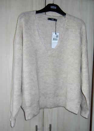 Новый пуловер mango5 фото