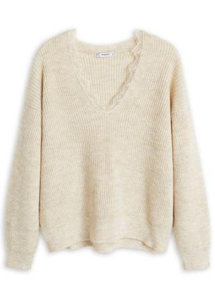 Новый пуловер mango3 фото