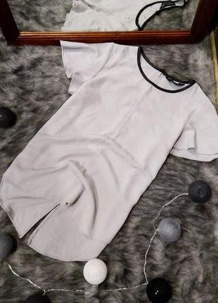 #розвантажуюсь блуза кофточка с расклешенными рукавами dorothy perkins