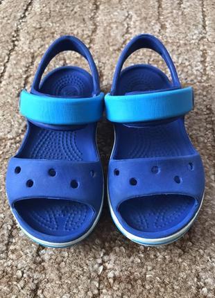 Босоніжки crocs оригінали