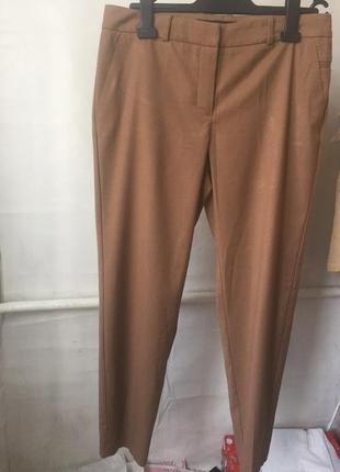 Стильные базовые брюки