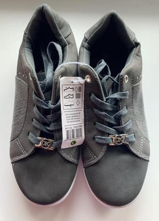 Кеды ferro footwear