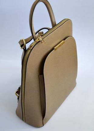 Рюкзак tuscany leather италия 100% кожа
