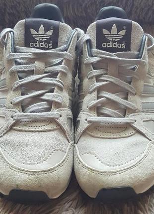 Оригинал.фирменные,натуральные,винтаж кроссовки adidas originals zx 750