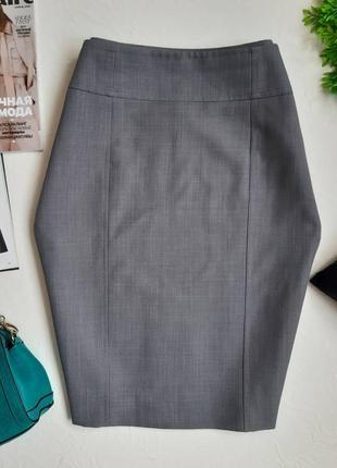 Базовая офисная юбка