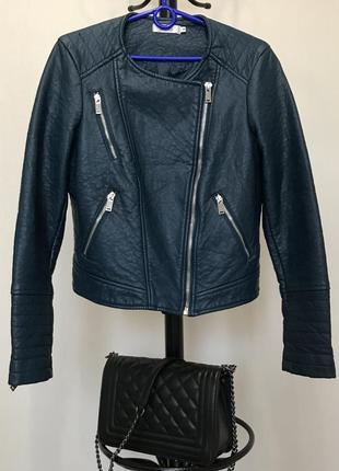 Демисезонная куртка косуха