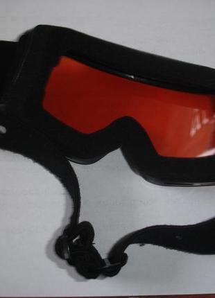 Фирменные campry оригинал лыжные очки