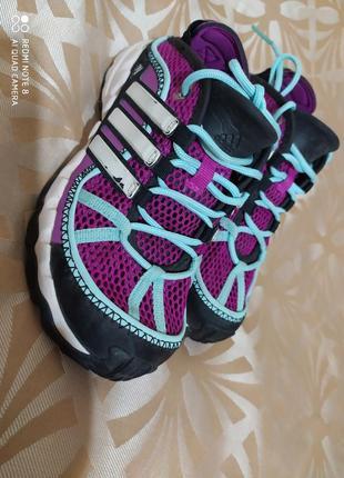 Кроссовки детские дышащие adidas