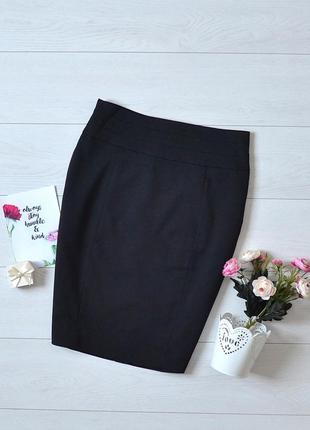 Чудова класична юбка h&m