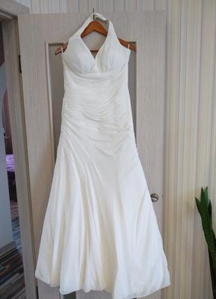 Свадебное платье mila nova exclusive