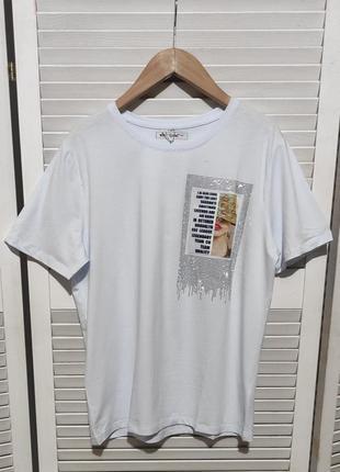 Женская футболка monte cervino, италия