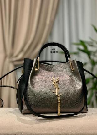 Женская сумка экокожа (арт.л858)
