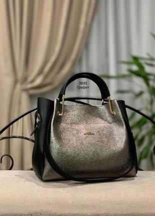 Женская сумка экокожа (арт.л859)