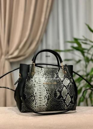 Женская сумка экокожа (арт.л860)