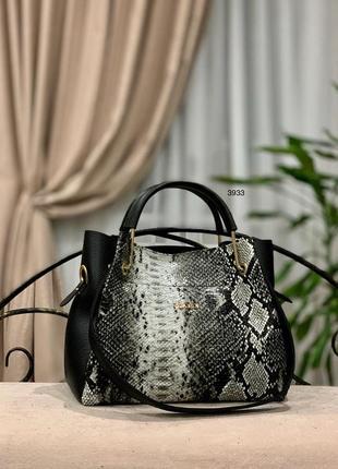 Женская сумка экокожа (арт.л861)