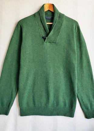 Хлопковый свитер red wood