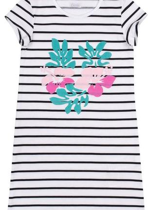 Стильное платье бемби 104-140р новая коллекция лето 2020