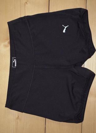 Puma dry original шорти спортивні