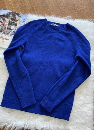 Шикарный свитер, шерсть