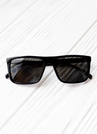 Мужские солнцезащитные поляризованные очки, антифара, антиблик