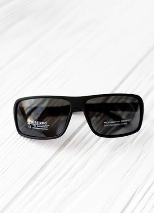 Антифара, антиблик,поляризованные мужские антибликовые очки