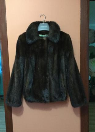 Норка шуба, куртка