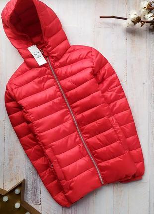 Лёгкая демисезонная куртка