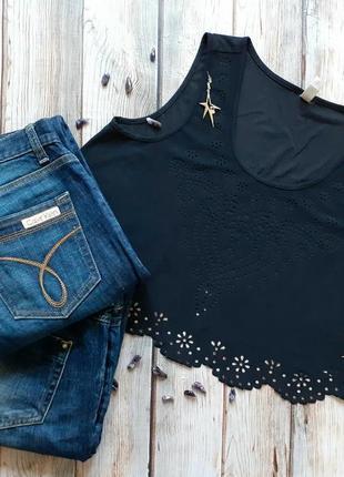 Укороченый топ майка футболка шорты джинсы мом mom jeans купальник