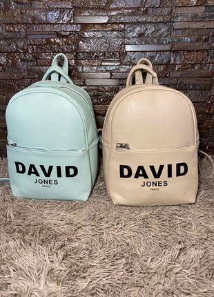 Актуальные рюкзаки david jones
