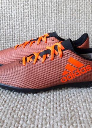 Футзалки кросівки adidas s82422 оригінал розмір 37-38