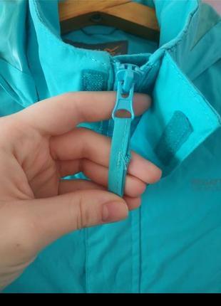 Куртка ветровка regatta