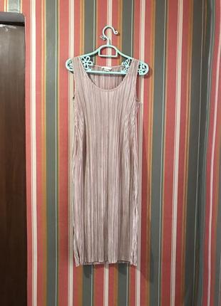Велюрове плаття hsm