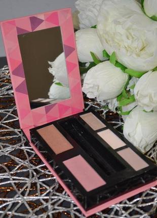 Палетка для макияжа soap & glory tricks of the shade gift set