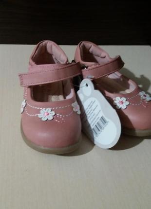 Туфли на девочку george(англия).