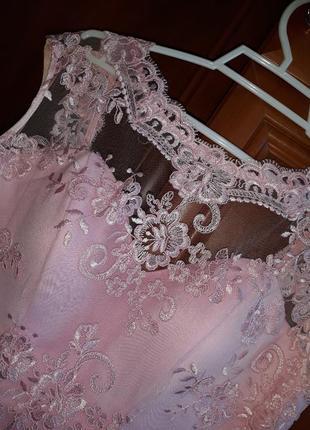 Выпускное платье5 фото