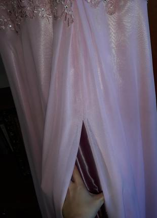 Выпускное платье7 фото