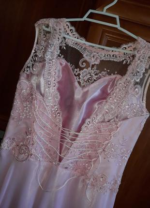 Выпускное платье8 фото