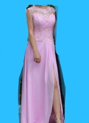 Выпускное платье3 фото