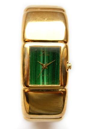 Oscar de la renta дизайнерские часы из сша механизм japan miyota