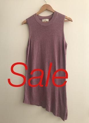 Платье от next без рукавов p.16 #204. sale!!!🎉🎉🎉 1+1=3🎁