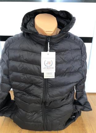 Курточка чоловіча