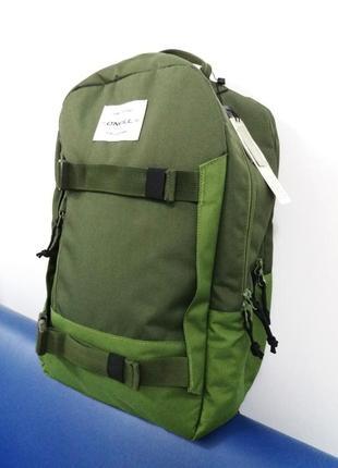 Оригинал! универсальный рюкзак городского типа o'neill - топ качество!!!