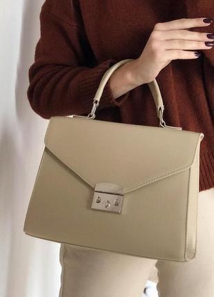 Базовая удобная сумка кроссбоди (есть цвета)