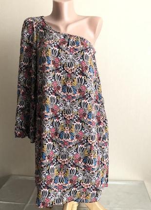 Сарафан платье zara
