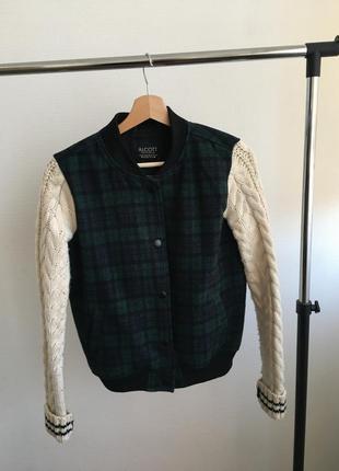 Куртка от alcott, s