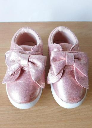 Кроссовки туфли kelsi 21-22 р. стелька 13,7 см