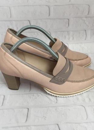 Жіночі туфлі gabor женские туфли оригинал